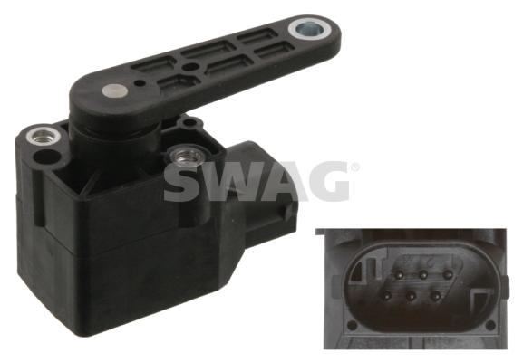 Capteur lumiere xenon SWAG 10 93 8771 (X1)
