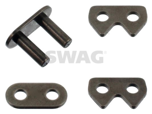 Maillon de chaine de distribution SWAG 10 93 9568 (X1)