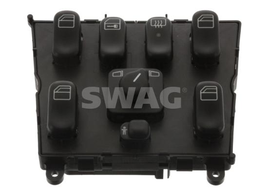 Commutateurs / Interrupteurs SWAG 10 94 4735 (X1)