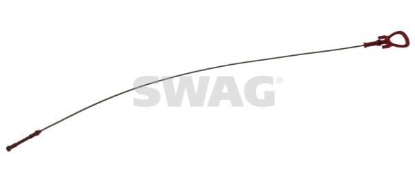 Jauge niveau d'huile SWAG 10 94 4801 (X1)