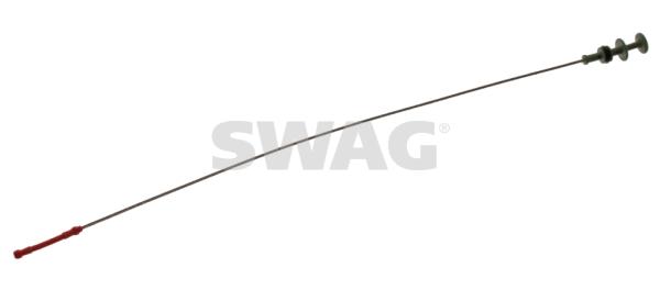 Jauge niveau d'huile SWAG 10 94 4805 (X1)