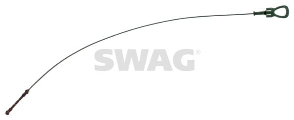 Jauge niveau d'huile SWAG 10 94 4806 (X1)