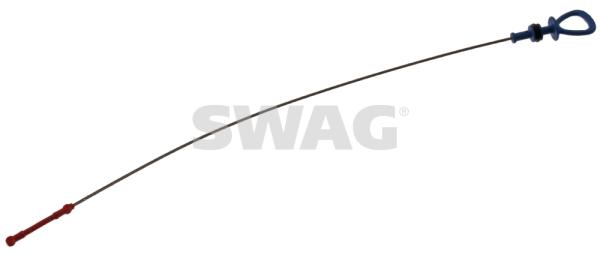 Jauge niveau d'huile SWAG 10 94 4807 (X1)