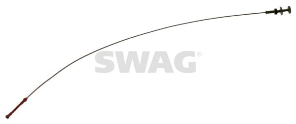 Jauge niveau d'huile SWAG 10 94 4832 (X1)