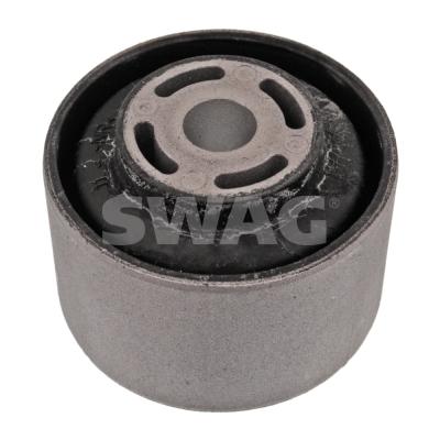 Silentblocs de differentiel SWAG 10 94 5904 (X1)