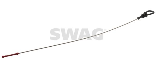 Jauge niveau d'huile SWAG 10 94 8814 (X1)