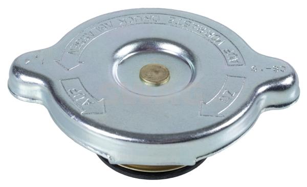 Bouchon, reservoir de liquide de refroidissement SWAG 10 99 0010 (X1)
