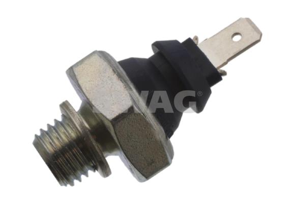 Capteur, pression d'huile SWAG 12 93 6500 (X1)