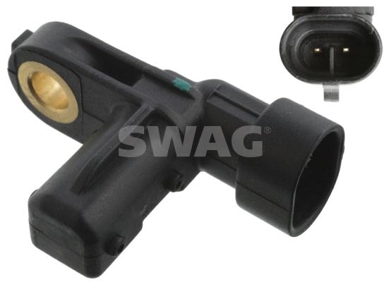 Capteur ABS SWAG 15 10 6467 (X1)