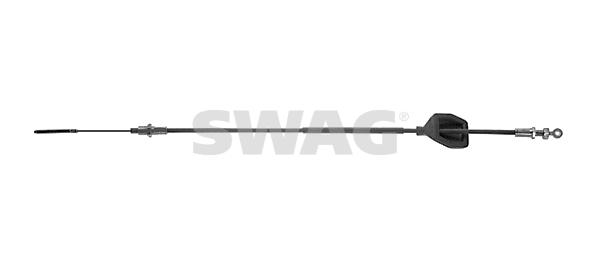 Accessoires de boite de vitesse SWAG 20 90 8914 (X1)