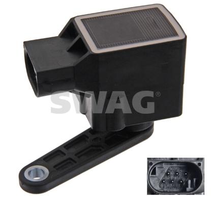 Capteur lumiere xenon SWAG 20 93 6921 (X1)
