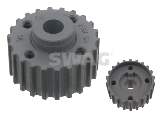Pignon de vilebrequin SWAG 30 05 0007 (X1)
