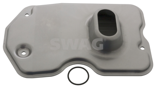 Filtre a huile de boite de vitesse SWAG 30 10 0458 (X1)