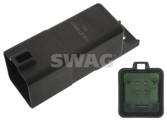 Relais de prechauffage SWAG 30 10 0658 (X1)