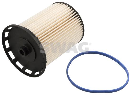 Filtre a carburant SWAG 30 10 1340 (X1)