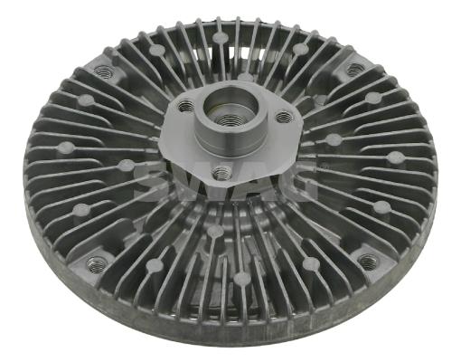 Embrayage de ventilateur refroidissement SWAG 30 21 0001 (X1)