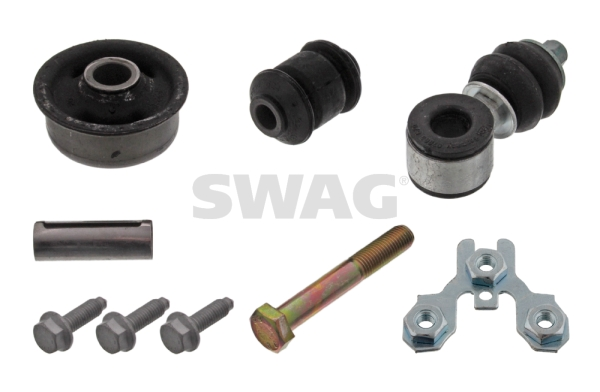 Eléments bras de suspension SWAG 30 60 0002 (X1)