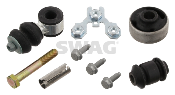 Eléments bras de suspension SWAG 30 60 0004 (X1)