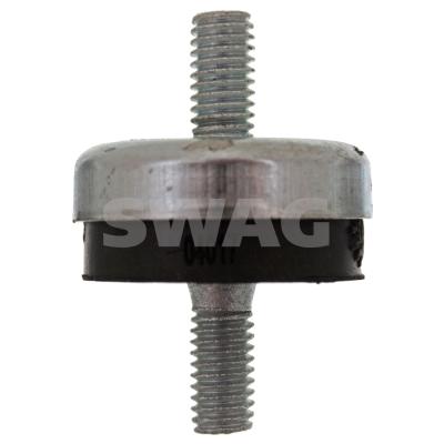 Silentblocs de radiateur SWAG 30 90 4017 (X1)
