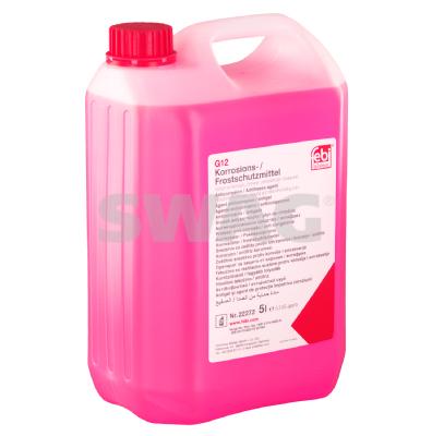 Liquide de refroidissement SWAG 30 91 2710 (X1)