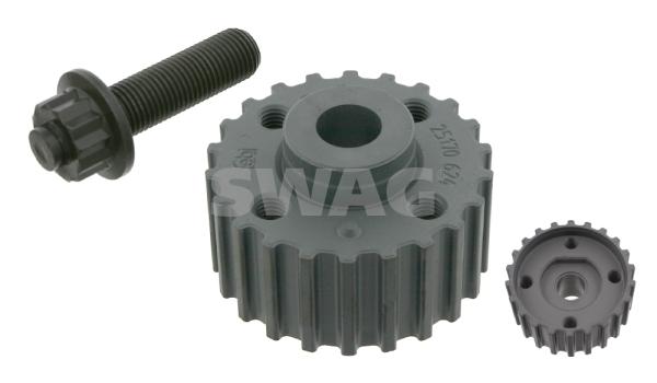 Pignon de vilebrequin SWAG 30 92 4672 (X1)
