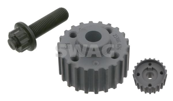 Pignon de vilebrequin SWAG 30 92 4674 (X1)