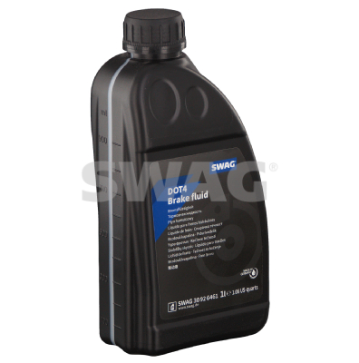 Liquide de frein SWAG 30 92 6461 (X1)
