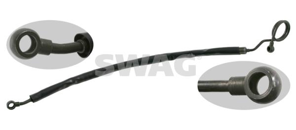 Flexible hydraulique SWAG 30 92 7182 (X1)