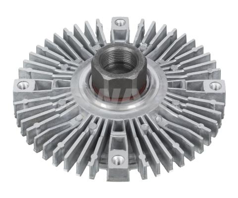 Embrayage de ventilateur refroidissement SWAG 30 92 9613 (X1)