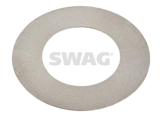 Rondelle de poulie SWAG 30 93 1815 (X1)