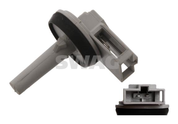Capteur, température intérieur SWAG 30 93 2808 (X1)
