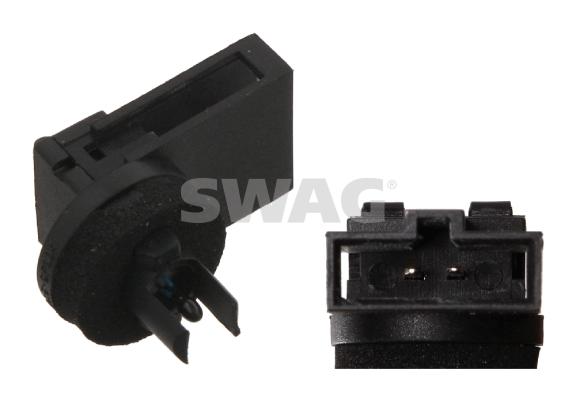 Capteur, température intérieur SWAG 30 93 2809 (X1)