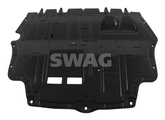 Insonorisant capot moteur SWAG 30 93 3544 (X1)