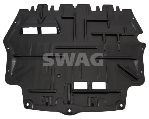 Insonorisant capot moteur SWAG 30 93 3545 (X1)