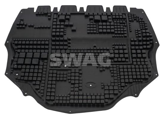 Insonorisant capot moteur SWAG 30 93 3546 (X1)