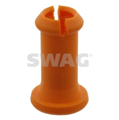 Canne de guidage pour jauge niveau huile SWAG 30 93 4177 (X1)