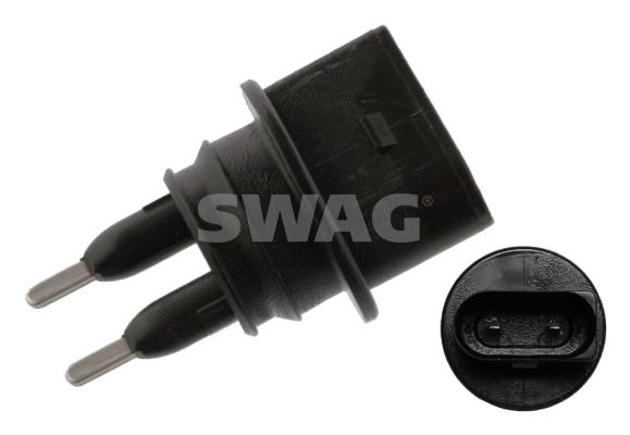 Capteur, niveau de l'eau de lavage SWAG 30 93 4769 (X1)