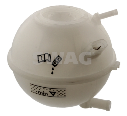 Vase d'expansion, liquide de refroidissement SWAG 30 93 7324 (X1)