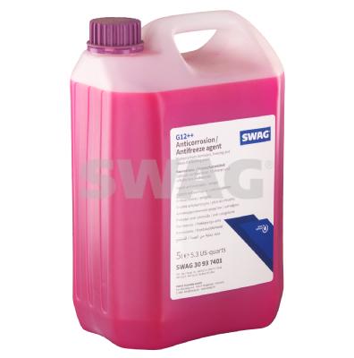 Liquide de refroidissement SWAG 30 93 7401 (X1)