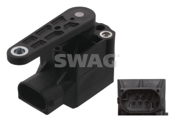Capteur lumiere xenon SWAG 30 93 7932 (X1)