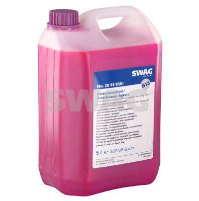 Liquide de refroidissement SWAG 30 93 8201 (X1)
