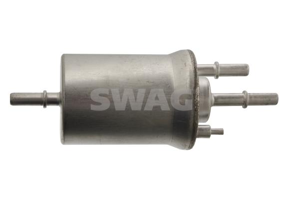 Coulisse, chaîne de commande-pompe à huile SWAG 30 94 0447 (X1)