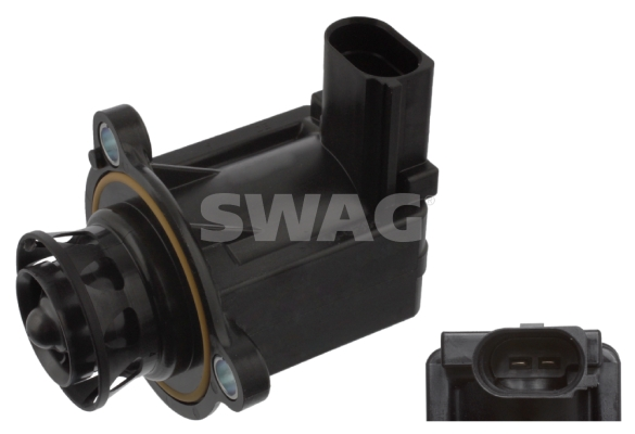 Soupape, air de circulation de carburant SWAG 30 93 9245 (X1)