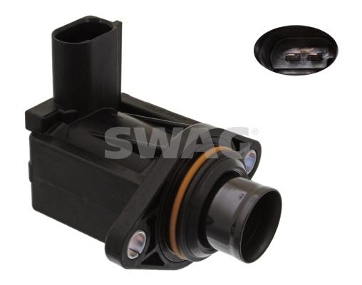 Soupape, air de circulation de carburant SWAG 30 93 9307 (X1)