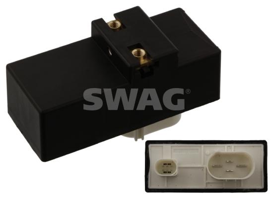 commande, ventilateur electrique (refroidissement) SWAG 30 93 9739 (X1)
