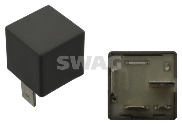 Moteur SWAG 30 93 9740 (X1)