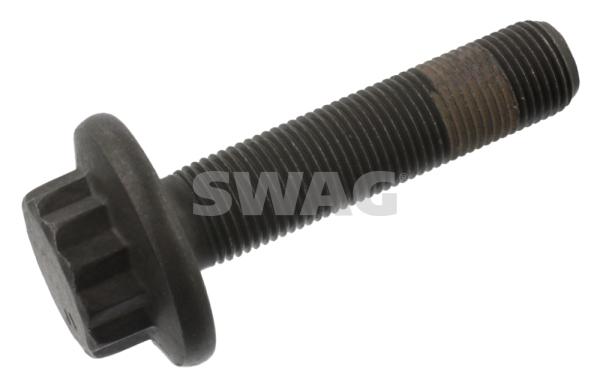 Vis d'essieu, arbre de commande SWAG 30 94 0112 (X1)