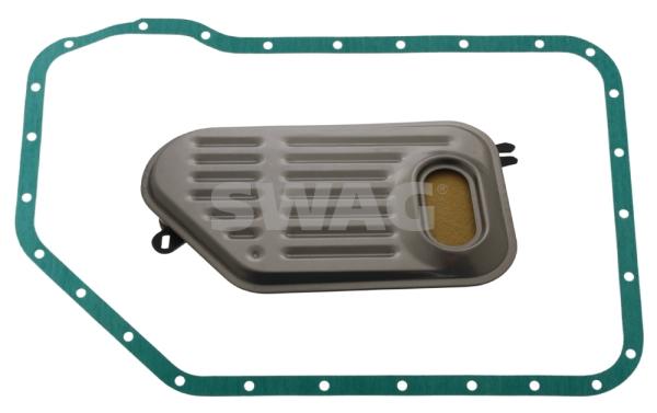 Filtre a huile de boite de vitesse SWAG 30 94 3664 (X1)