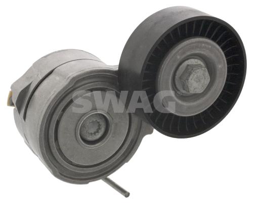 Tendeur de courroie d'accessoires SWAG 30 94 3784 (X1)