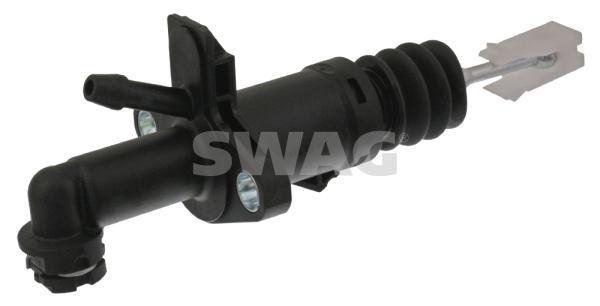 Emetteur d'embrayage SWAG 30 94 6215 (X1)